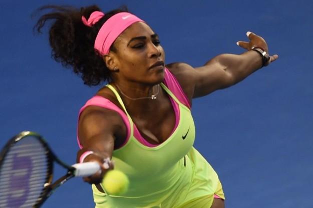 Congratulations Serena Williams For Winning the 2015 Wimbledon Final