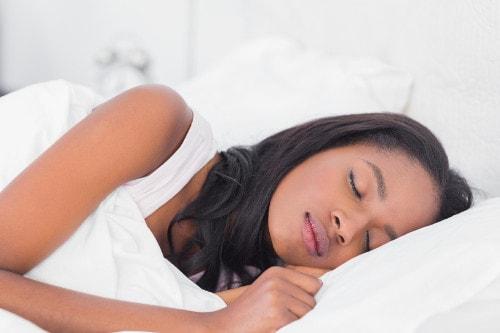 Wellness Wednesday: Sleep and Weight Loss